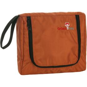 Grüezi-Bag Flatbag Tavarajärjestely, orange